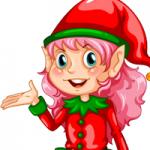 Elf Pinky Yates