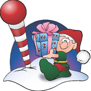 Tracking Santa