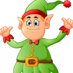 Elf Clif Moyer