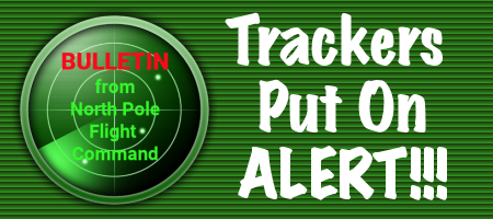 All Trackers on Alert
