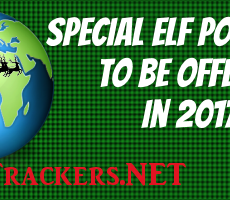 Are you ready to be promoted, Elf?