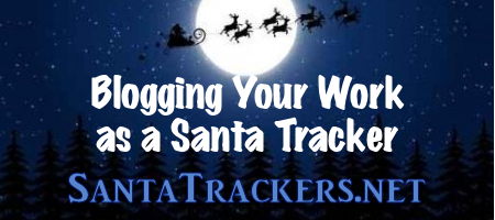 Yes, You Can Blog as a Tracker