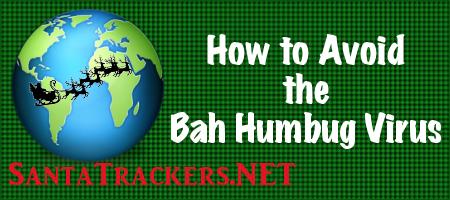 You and the Bah Humbug Virus