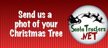 Send a Photo of Your Christmas Tree