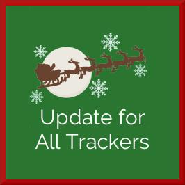 Tracker Elf Update