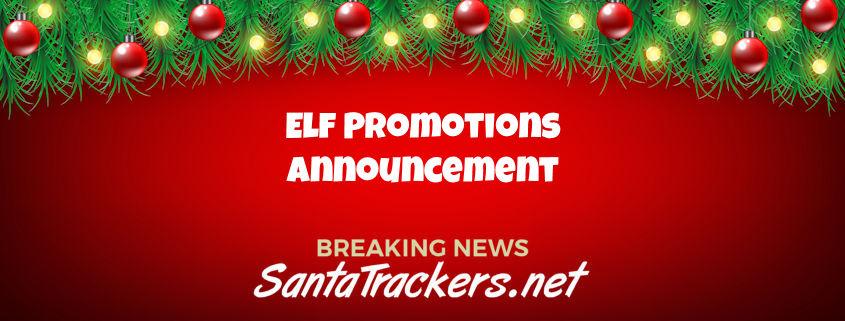 Promoted Elves
