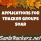 Tracker Groups