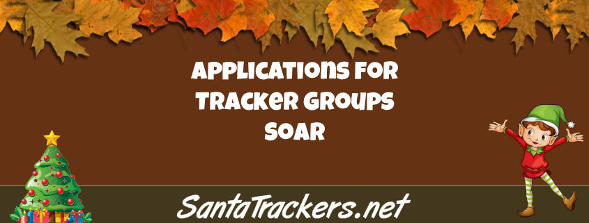 Tracker Groups