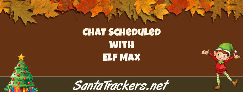 Chat with Elf Max
