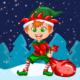 Elf Merry Suger