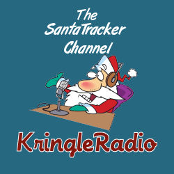 Santa Tracker Channel by Kringle Radio