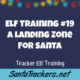 A Landing Zone for Santa