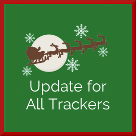 Tracker Update