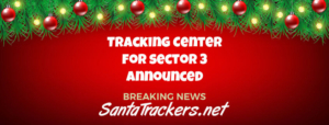 Sector 3 Tracking Center