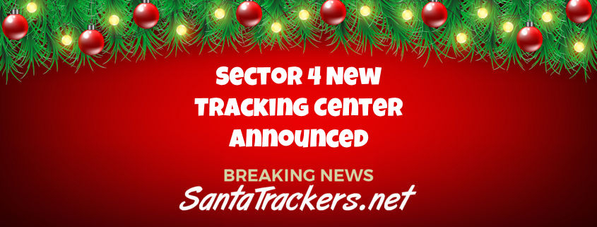 Sector 4 Tracking Center