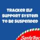 Tracker Elf Support