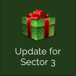 Update for Sector 3