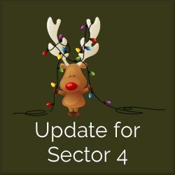 Sector 4 Update