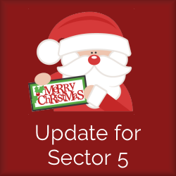 Update for Sector 5