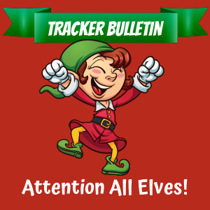 Tracker Elf Bulletin