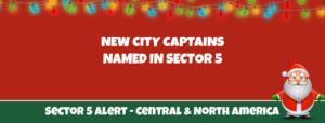 New City Captains