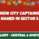 New City Captains