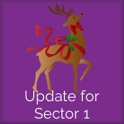 Sector 1 Update