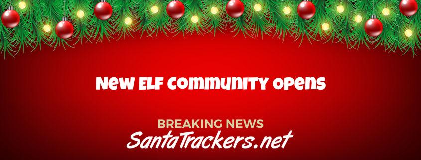New Elf Community Opens