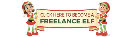 Become a Freelance Elf
