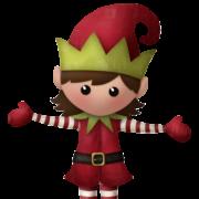 Elf Trixie