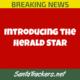 Santa Trackers Herald Star
