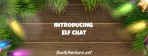 New Elf Chat