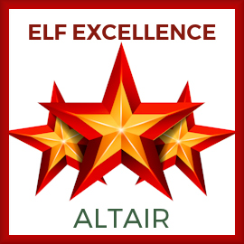 Elf Excellence - Altair
