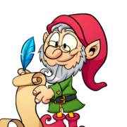 Elf Harold Star