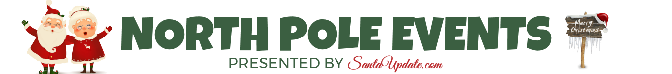 North Pole Events