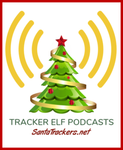Tracker Elf Podcasts