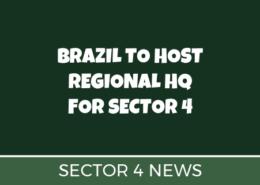 Sector 4 Regional HQ