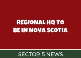 Sector 5 Regional HQ