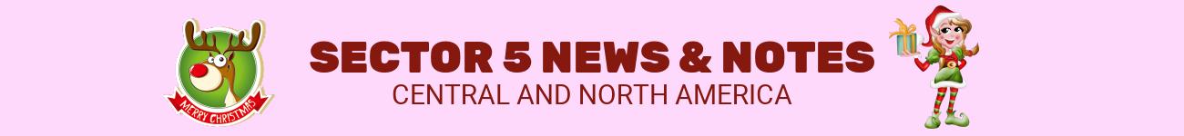 Sector 5 News