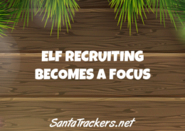 Elf Recruiting Begins