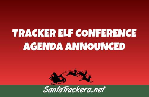 Elf Conference Agenda