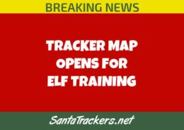 Tracker Map Opens