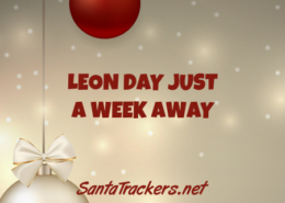 Preparing for Leon Day
