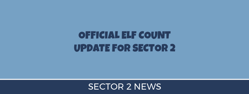 Elf Count Update for Sector 2