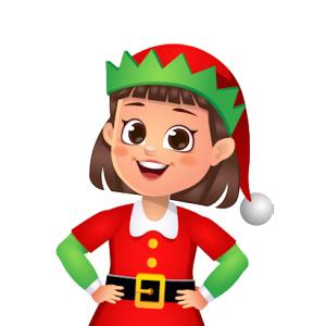 Elf Ivy Holley