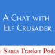 A Chat with Elf Crusader