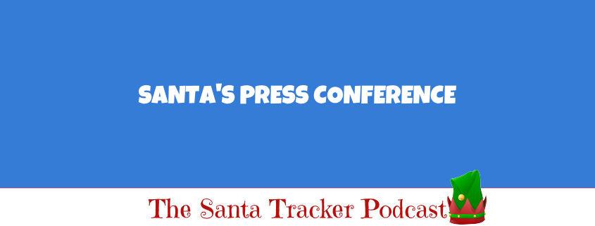 Santa's Announcement