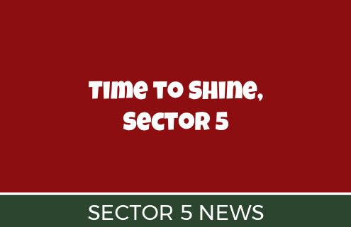 Shine Sector 5