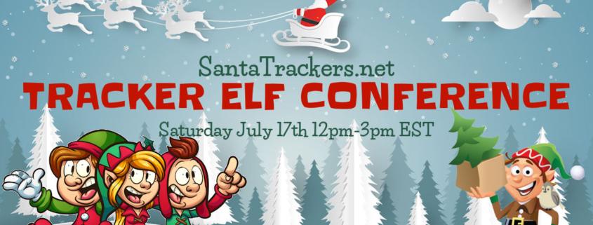 Tracker Elf Conference