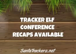 Tracker Elf Conference Recaps
